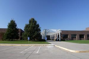 辦正事的地方(Iowa State University)