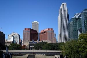 繁榮的 Omaha