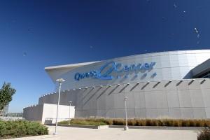 Qwest Center