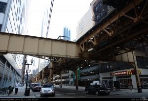 Chicago 地鐵