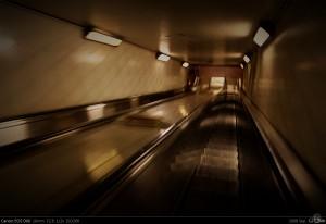 LaSalle 地鐵站